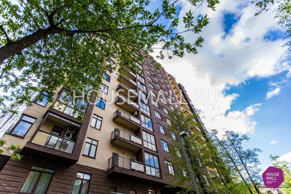 Помещение для фирмы Пырьева улица Аренда офиса 7 кв Донской 5-й проезд