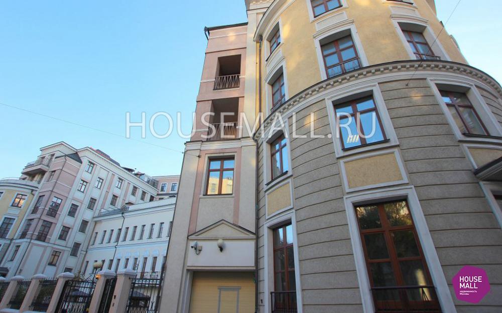 74f677717 ЖК Респект , Большой Гнездниковский переулок д.3, Москва